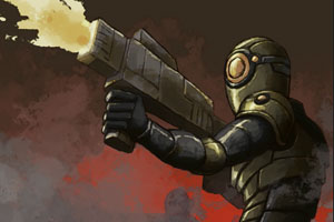 《护国战争2》游戏画面1
