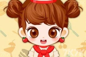《阿sue的松饼店》游戏画面1