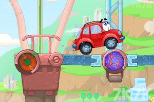 《小汽车总动员5》截图5