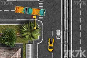 《工作日巴士驾驶2》游戏画面2