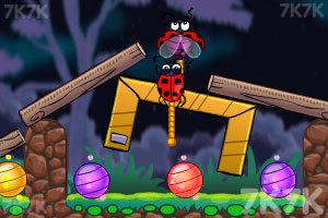 《萤火虫点灯2》游戏画面1