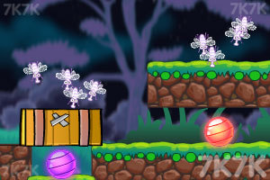 《萤火虫点灯2》游戏画面2