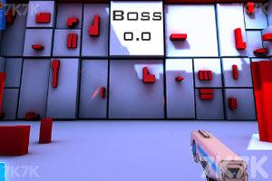 《雷速激光枪》游戏画面3