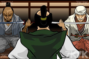 《妖刀村正中文版》截图1