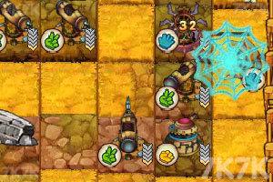 《魔界之门》游戏画面3