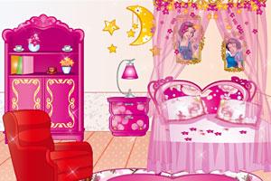 《漂亮的公主房》截图1