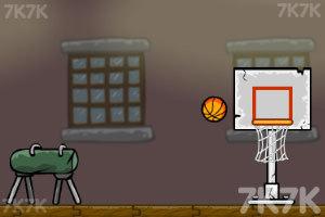 《狂放的篮球》截图4