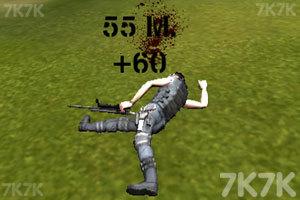 《狙击精英之防守》截图5