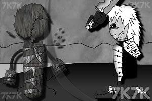 《死神的名义》游戏画面3