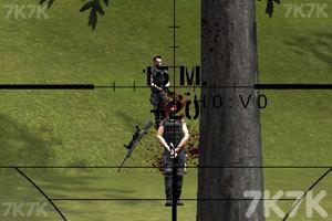 《狙击精英之防守》截图3