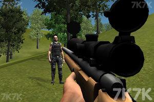 《狙击精英之防守》截图2