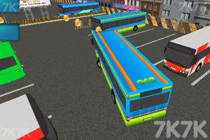 《老司机停车》游戏画面3