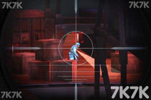 《3D超级战警》游戏画面4