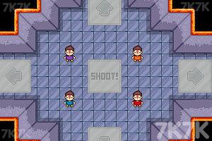 《盖世飞行员》游戏画面3