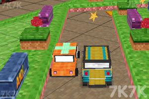 《我的世界停车》截图1