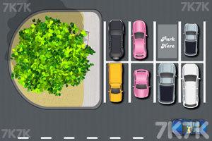 《布拉茨停车》游戏画面2