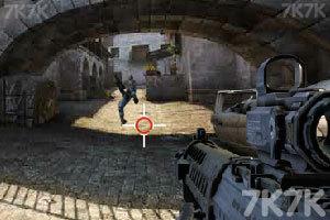 《反恐特警出击3》游戏画面2