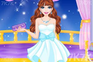 《女孩的单身派对》游戏画面1