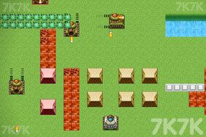 《2015坦克大战》游戏画面2