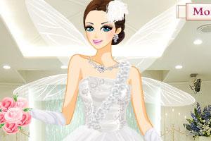 《天使新娘》游戏画面1
