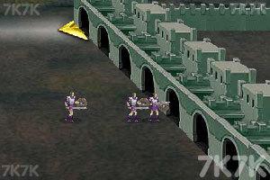 《种族战役2中文版》游戏画面1