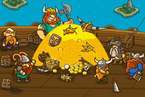 《海盗抢滩登陆战2无敌版》游戏画面1