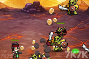 《星际猎人》游戏画面2