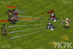 《皇城护卫队3》游戏画面6