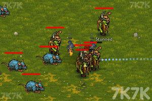 《皇城护卫队3》游戏画面5