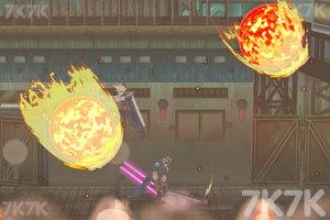 《最终幻想7测试版》截图4