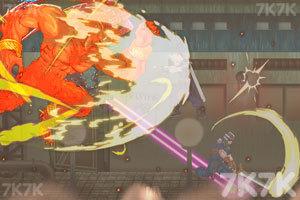 《最终幻想7测试版》截图2