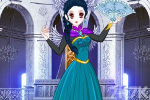 《森迪公主的童话梦》游戏画面2
