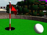 我的世界高尔夫