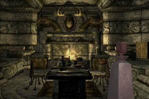 《逃出黑暗城堡》游戏画面1
