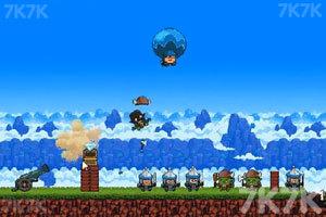 《迷你兵团》游戏画面6