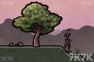 《忍者的宿命中文版》游戏画面6