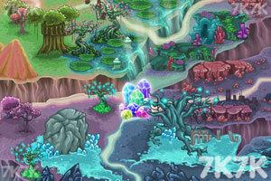 《丛林守护者3无敌版》游戏画面2