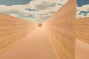 《3D迷宫挑战不可能》游戏画面1