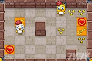《机智的小鸡》游戏画面4