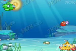 《深海终结者》游戏画面3