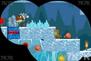 《恐龙勇闯冰河世纪2》截图2