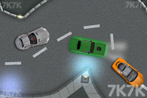 《极端飞车》游戏画面2