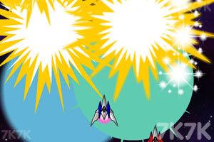 《雷神戰機2》截圖2