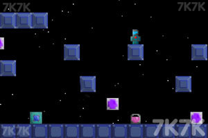 《太空人保护传送门》游戏画面3