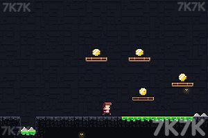 《丹迪的奇幻世界冒险》游戏画面3