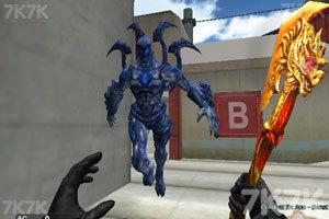 《LGH终结者》游戏画面5