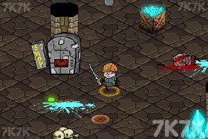 《地下城英雄大乱斗2》截图2