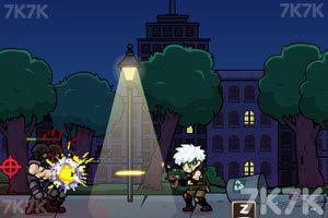 《火枪英雄》游戏画面3