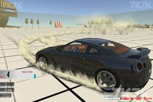 《超跑试驾》游戏画面1