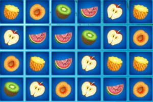 《浪漫水果迷阵》游戏画面1